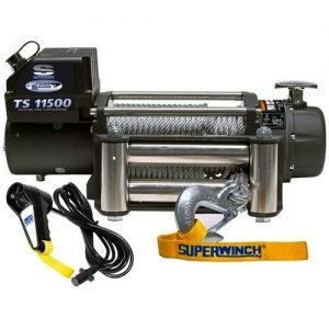 Superwinch Tiger Shark 11.5