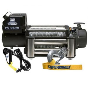 Superwinch Tiger Shark 9.5