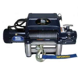 Superwinch lier Talon 9.5i