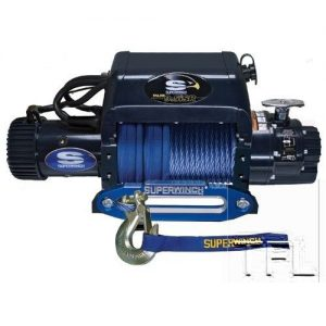 Superwinch lier Talon 9.5i SR