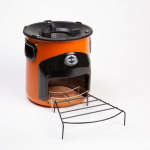 Outdoor cooking and living products